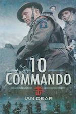 Ten Commando af Ian Dear