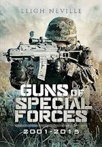 Guns of Special Forces 2001-2015