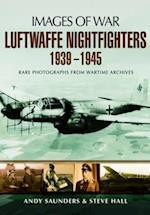 Luftwaffe Night Fighters 1939 - 1945