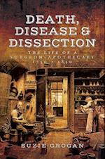 Death, Disease & Dissection