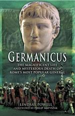 Germanicus af Lindsay Powell