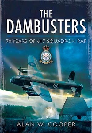 Dam Buster Raid af Alan Cooper