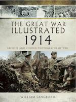 Great War Illustrated 1914