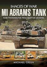 M1 Abrams Tank af Michael Green