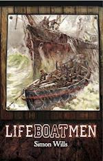 Lifeboatmen af Simon Wills