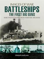 Battleships af Philip Kaplan