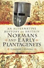 Normans and Early Plantagenets