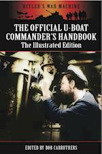 Official U-Boat Commanders Handbook