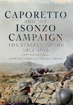 Caporetto and the Isonzo Campaign af John Macdonald
