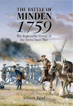 Battle of Minden 1759