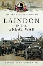 Laindon in the Great War af Stephen Wynn