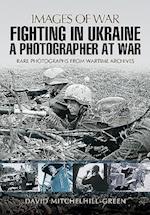 Fighting in Ukraine af David Mitchelhill-Green
