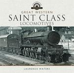 Great Western Saint Class Locomotives