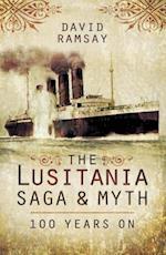 Lusitania Saga & Myth