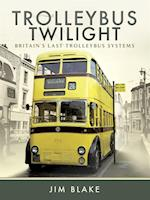 Trolleybus Twilight
