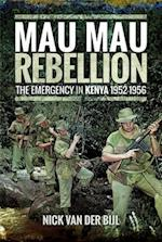 The Mau Mau Rebellion