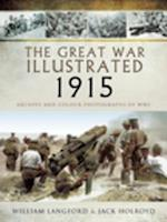 Great War Illustrated 1915