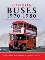 London Buses 1970-1980