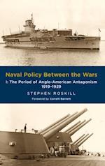 Naval Policy Between Wars
