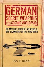 German Secret Weapons of the Secret World War