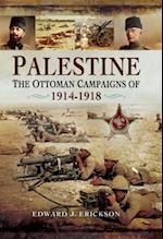 Palestine af Edward Erickson