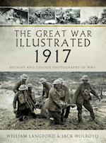 Great War Illustrated 1917