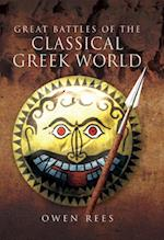 Great Battles of the Classical Greek World af Owen Rees