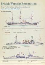 British Warship Recognition
