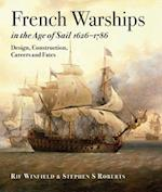 French Warships in the Age of Sail 1626 - 1786