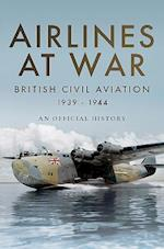 Airlines at War af Simon Wills