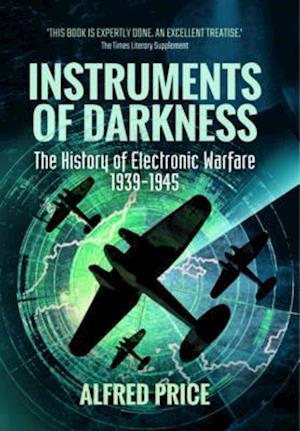 Bog, paperback Instruments of Darkness af Alfred Price