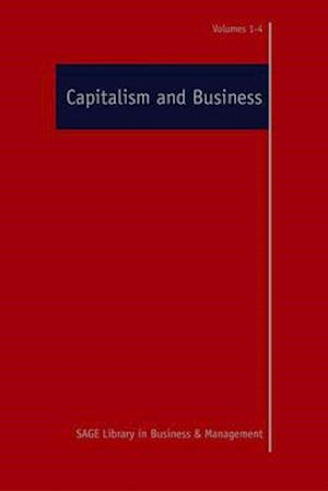 Capitalism and Business