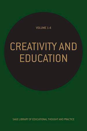 Creativity and Education, 4v