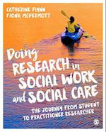 Doing Research in Social Work and Social Care af Catherine Flynn