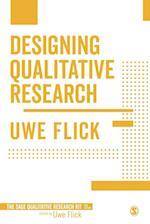 Designing Qualitative Research (Qualitative Research Kit)