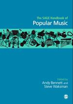 SAGE Handbook of Popular Music