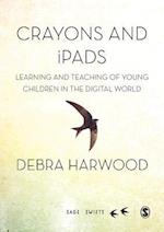 Crayons and iPads (Sage Swifts)