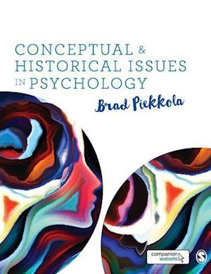 Bog, hardback Conceptual and Historical Issues in Psychology af Brad Piekkola