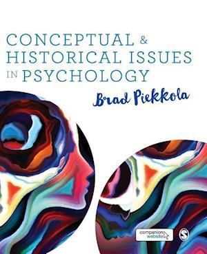 Bog, paperback Conceptual and Historical Issues in Psychology af Brad Piekkola