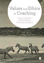 Values and Ethics in Coaching af Ioanna Iordanou