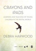 Crayons and iPads (Sage Swifts)