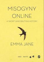 Misogyny Online