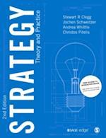 Strategy af Stewart R. Clegg
