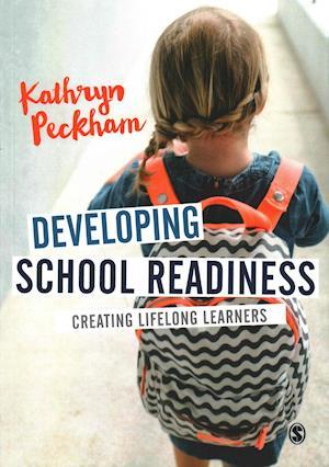 Bog, paperback Developing School Readiness af Kathryn Peckham