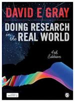 Doing Research in the Real World af David E. Gray