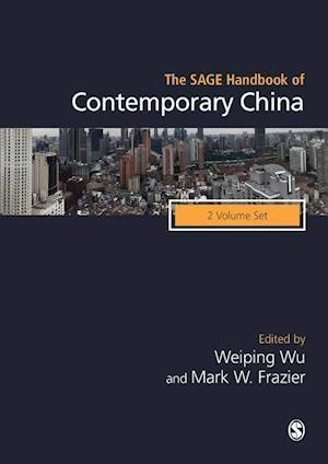 The SAGE Handbook of Contemporary China