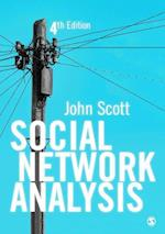 Social Network Analysis af John Scott