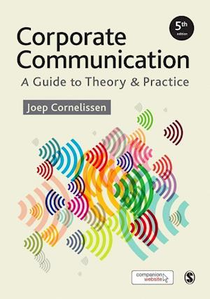 Bog, paperback Corporate Communication af Joep P. Cornelissen