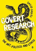 Covert Research