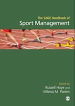 SAGE Handbook of Sport Management